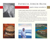 Download CV of Patricia Blom - Book Designer